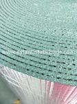 1.35x22.25m Thermal Insulation Sheet Anti Glare Rolls With Good Sealing Property
