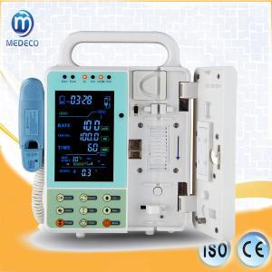 China Medical Infusion Syringe Injection Pump Oip-900 Medical Equipment on sale
