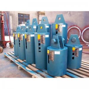 China High Force damper vibrating feeder spring hanger for pipe support on sale