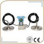 Transmissor de pressão diferencial com selo remoto com baixo custo