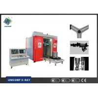 China Large Heavy Castings Industrial X Ray Systems , X Ray Non Destructive Testing Machine on sale