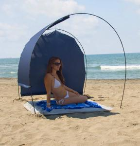 China changing clothes tent/pop up clothes tent/beach changing tent on sale