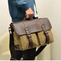 China Korean business man bag shoulder bag men Messenger bag briefcase computer bag New on sale