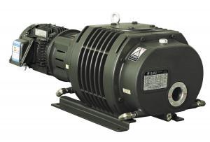 China Root Industrial Vacuum Pumps system , Aluminium alloy electric vacuum pump on sale