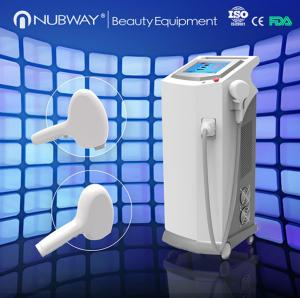 China Factory Price High Quality Professional 808 diode laser Hair Removal machine on sale