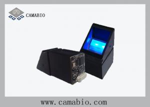 China CAMA-SM25 Fingerprint Reader Module with UART interface on sale