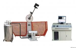 China impact tester machine+impact resistance test+impact hammer test on sale
