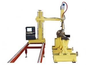 China CNCXGX-320*6 Dmqc Lamp Door Automatic Plasma Cutting Machine on sale