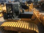 Used SHANTUI SD16 SD16L Swamp Bulldozer Made in China Excellent condition