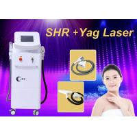 IPL SHR Hair Removal Machine One Handle Elight Freckle Removal Machine 2000W