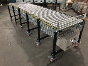 Flexible Powered Roller Conveyor-Timing Belt for sale – Flexible