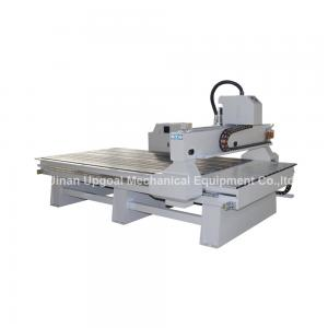 China 2D/ 3D MDF CNC Engraving Cutting Machinery with 3.2kw Spindle on sale