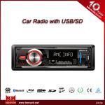 Расклассифицированный верхней частью черно-белый теплоотвод МП3 Плаер/ИСО коннектор/БТ/хэавы автомобиля дисплея ЛКД/красочный экран (модель: В-5921У)