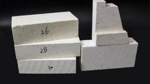 China Furnace Insulating High Temperature Refractory Bricks Fire Retardant SGS on sale