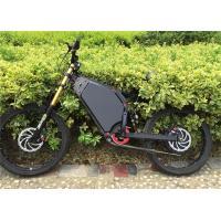 High Speed 1000w Mens Powerful Electric Bike Bicycle 48V 60-100km Range