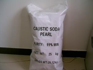 China Caustic Soda Pearls 96% 99% on sale