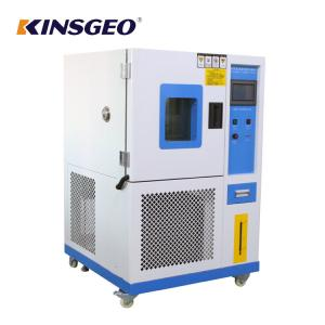China 408L -40℃~170℃ Programmable Temperature Humidity Test Chamber With TEMI880 Control System on sale