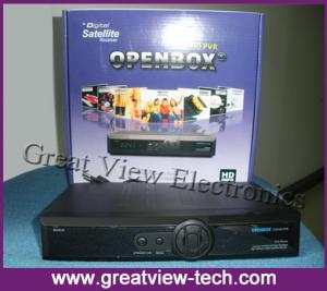 China 2011 Hot  Selling openbox s10 HD satellite receiver dvb-s2 on sale