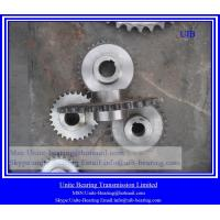China Sprocket 08B,chain sprocket ,China sprocket manufacturer 08B25T,gear 08B material C45 with harden tooth gear sprocket on sale
