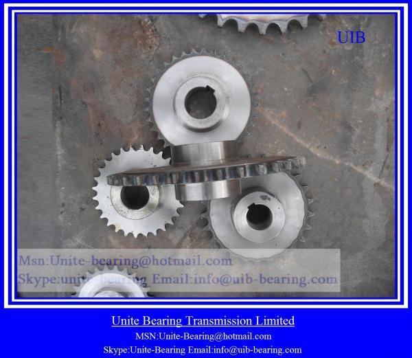 45 teeth Sprocket,chain 06B,roller chain sprocket