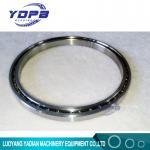 KA080CPO Robotic Thin Section Bearing 203.2x215.9x6.35mm Kaydon Replaced Thin Section Ball Bearings