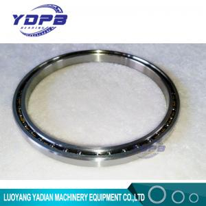 China KA075CP0 China Thin Section Bearings for Sorting equipment 7.5X8X0.25 inches Deep Groove Ball Thin Section Bearing on sale