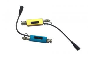 China Rattler mini kit  3G-SDI fiber optic extender with transmitter and receiver on sale