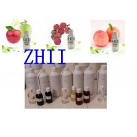 Usp grade1000mg/ml pure nicotine and all kinds of Flavors for E-liquid