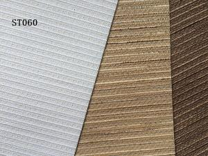 China Blackout roller blind fabric ST060 on sale