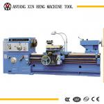 CW6180 Low Cost High Efficiency Tools Lathe For Metal Cutting