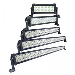 China 120W Double Row LED Light Bar for Trucks Off road Llight Bar on sale