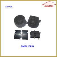 BMW 20pin OBD16pin OBD Diagnostic Connector adapter for GT1 OPS ICOM / ICOM A2