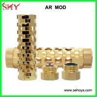 China Newest products 2014 ecig mechnaical mod AR mod/AR clone/AR mods e cigarette on sale