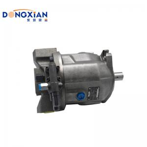 China Replace Radial Piston Pump Excavator Hydraulic Pump For Rexroth A10VO71 A10VSO28 on sale