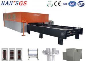 China 1000w Automatic Sheet Metal Fiber Laser Cutting Machine , Steel Laser Cutter on sale