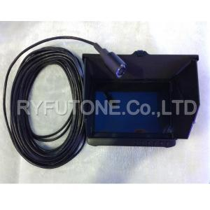 China 1080P 5MP HD Mini Camera + 7inch HD DVR Recorder HDMI output with Sunshade on sale