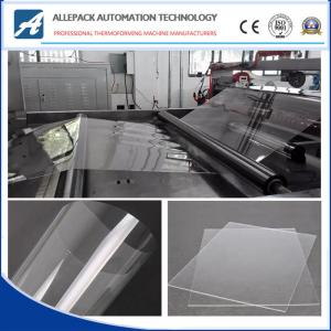 China Pet White Thermoform Plastic Sheets Plastic Roll Rigid Film for Thermoforming on sale