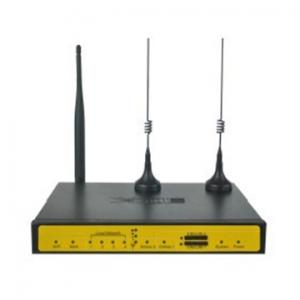 China industrial 4G Double card router on sale