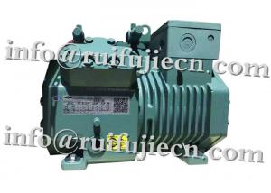 Quality Bitzer semi hermetic compressor 2KC-05.2Y Refrigeration Air Conditioning for sale