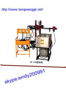 China small hydraulic drilling rigs on sale