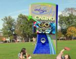 Waterproof IP65 P10 Full Color Outdoor Advertising LED DisplayEasy To Install
