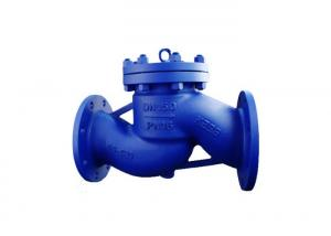 China Manual / Electric / Pneumatic Wafer Type Check Valve , ASME B 16.34 Teflon Lined Check Valve on sale