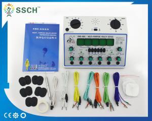 China Acupuncture Device Needle Stimulator Digital Therapy Machine KWD-808-II-6 on sale