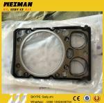 La junta original de culata de SDLG, 4110000556155, piezas del motor para SDLG rueda el cargador LG956L
