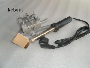 Customized Polyurethane Belt Welding Kit For Rubber Conveyor