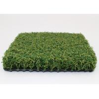 China Natural Looking Golf Artificial Turf  For Mini Golf With SGS Certification on sale