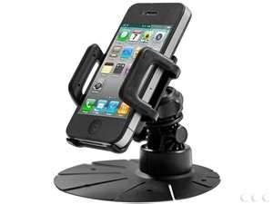 China ABS smartphone ipod touch laptop Car mounts holder for iphone 4 4S 5 on sale