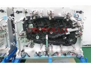 China Inner Plaque Inspection Automotive Stamping Parts Check Fixture Components on sale