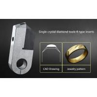 Mono crystal diamond Edge Cutting for LCD Backlight Plate,Crystalline Diamond cutter,Ultra-Precise Cutting Tools