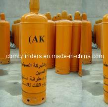China Factory-Price Acetylene Cylinders 40L on sale